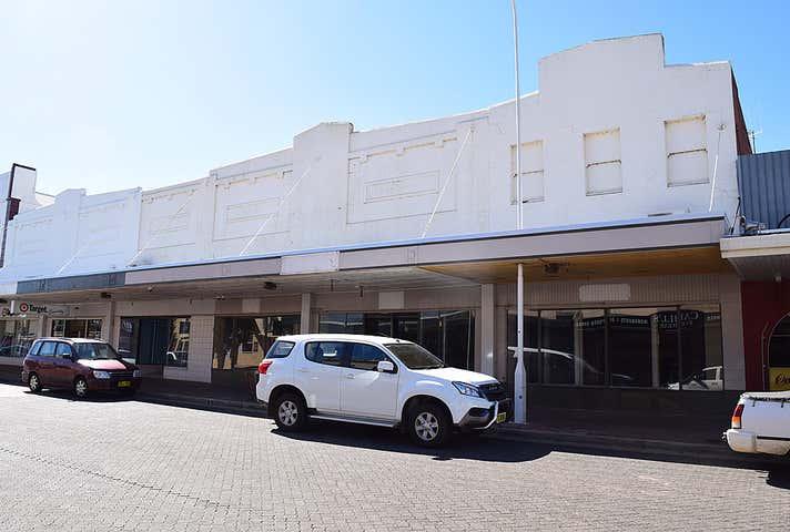 2-3, 40-48 Rankin Street Forbes NSW 2871 - Image 1