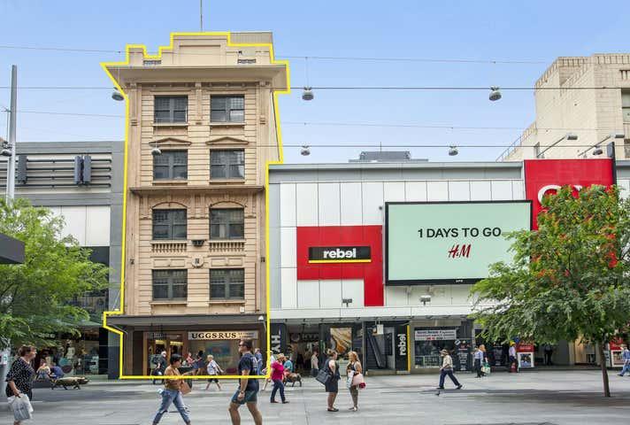 41 Rundle Mall, Adelaide, SA 5000