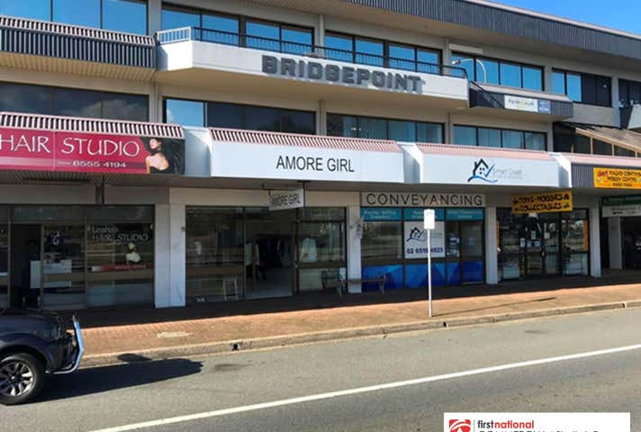 Bridgepoint, Shop 4/1-9 Manning Street Tuncurry NSW 2428 - Image 1
