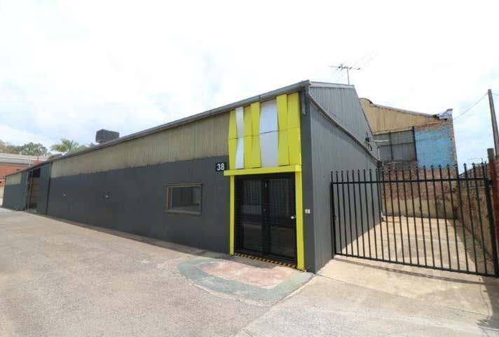 River Street Industrial Estate, 38 Adam St, Cnr River & Adam Streets Hindmarsh SA 5007 - Image 1
