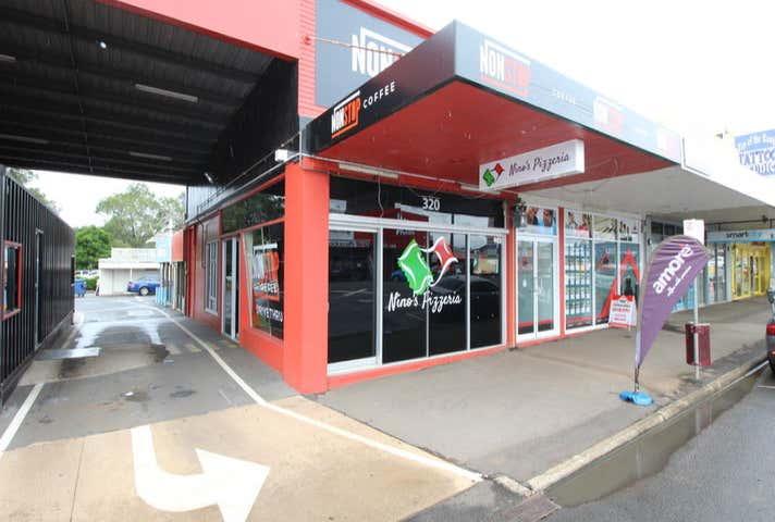 5/320 Ruthven Street Toowoomba City QLD 4350 - Image 1