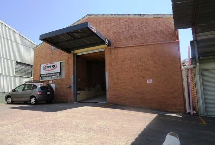 2/19 Kelvin Street Newmarket QLD 4051 - Image 1