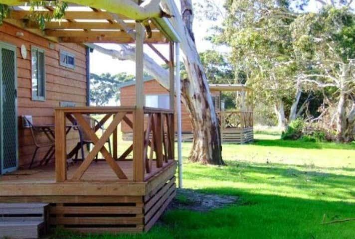 Seal Bay Cottages, 3052 South Coast Rd, Seddon, SA 5223