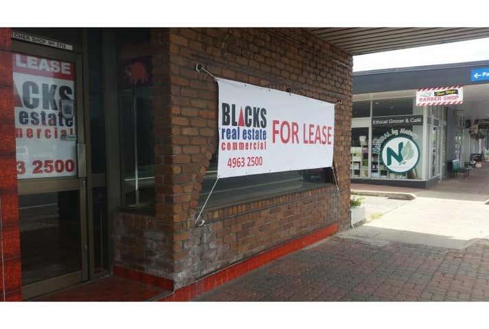 Shop 3, 118-122 Nebo Road West Mackay QLD 4740 - Image 1