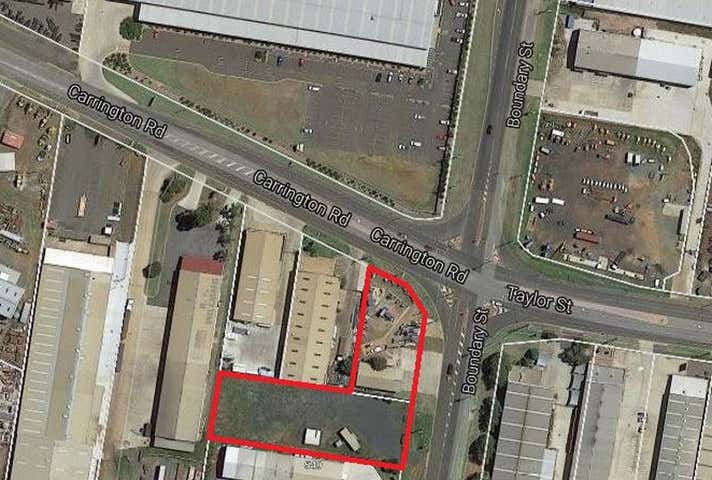 2 Carrington Road (cnr Boundary Street) Torrington QLD 4350 - Image 1