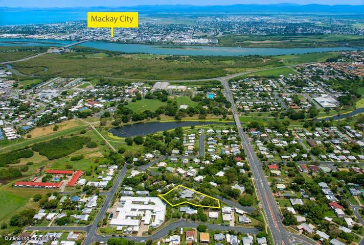 102A & 104 Evans Avenue North North Mackay QLD 4740 - Image 1