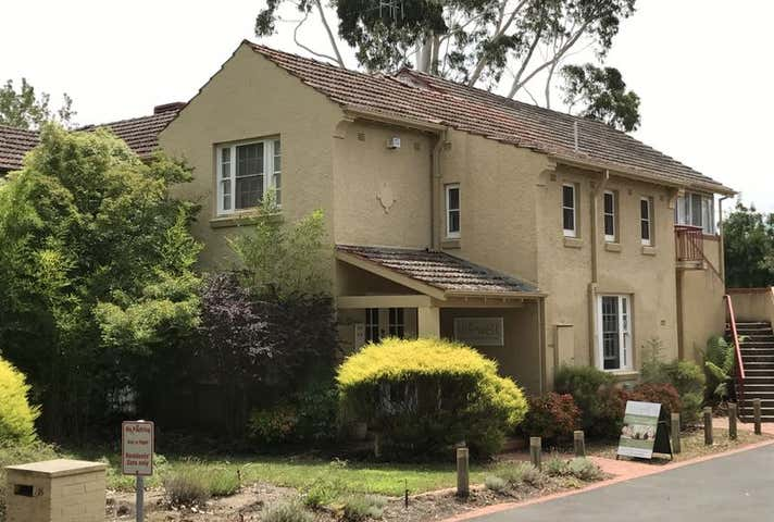Level 1, 35 Murray Crescent Griffith ACT 2603 - Image 1