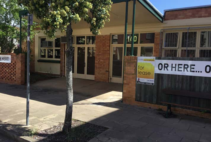 138/140 Wharf Street Maryborough QLD 4650 - Image 1
