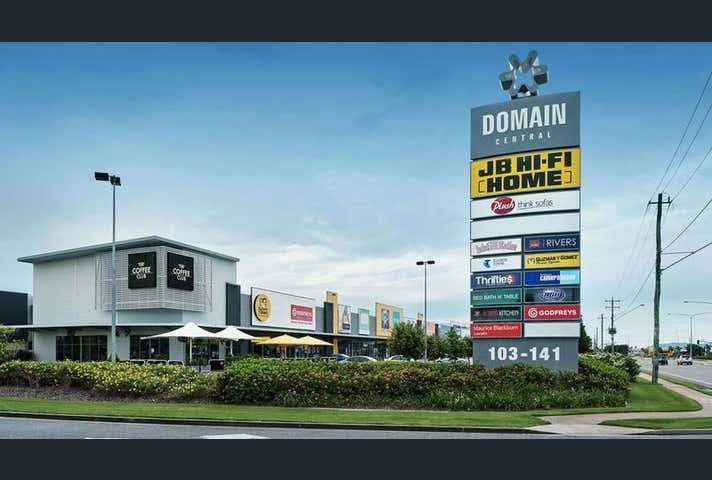 Bldg H / Shop 1, 103-141 Duckworth Street Garbutt QLD 4814 - Image 1