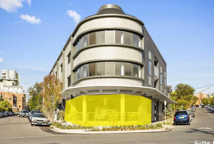 Suite 1, 39 Phillip Street Newtown NSW 2042 - Image 1