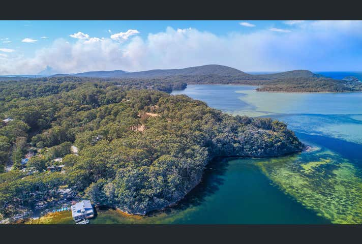 Lot 2 Macwood Road Smiths Lake NSW 2428 - Image 1