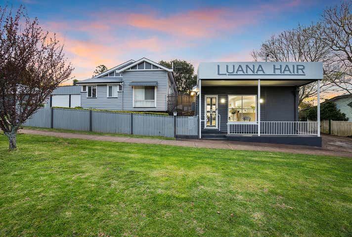 19 Ramsay Street South Toowoomba QLD 4350 - Image 1