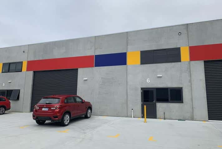 Unit 6, 11 Runway Place Cambridge TAS 7170 - Image 1