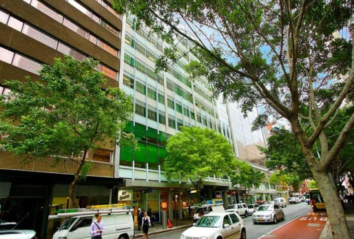 Suite 9, 50 Clarence Street Sydney NSW 2000 - Image 1