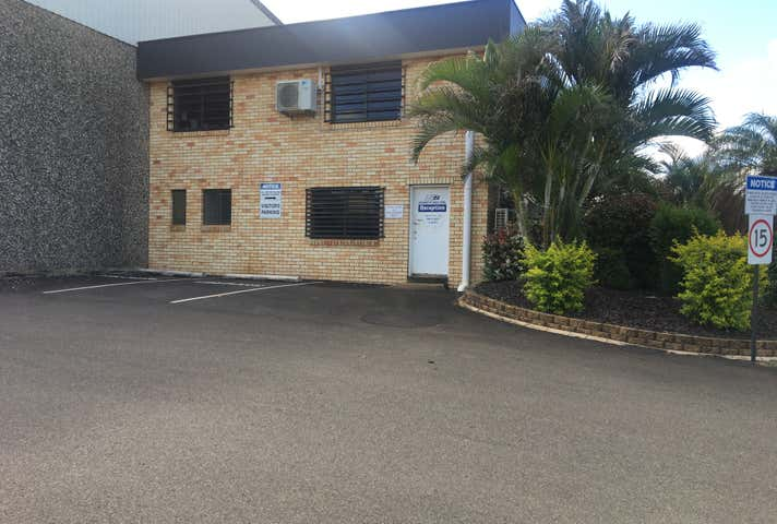 Rent solar panels at Shed 1, 17 Production Street Bundaberg West, QLD 4670