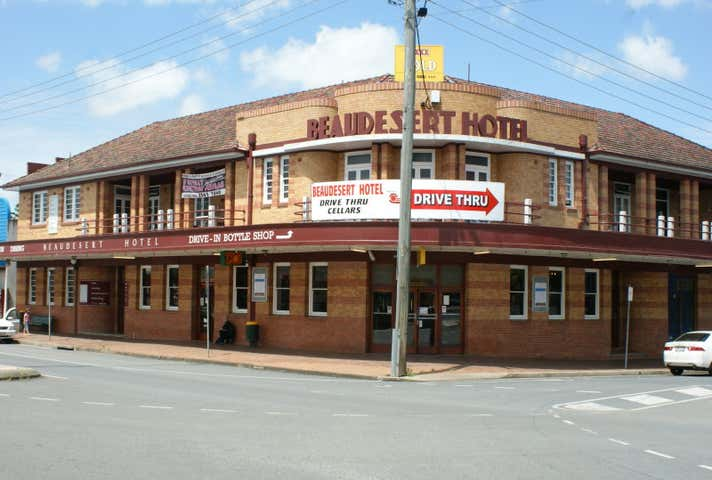 Beaudesert Hotel , 80 Brisbane Road Beaudesert QLD 4285 - Image 1