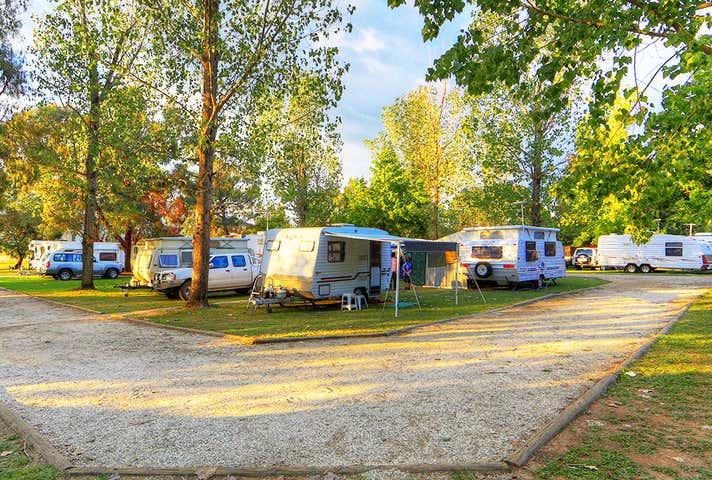 Mt Mittamatite Caravan Park, 1516 Murray Valley Highway, Corryong, Vic 3707