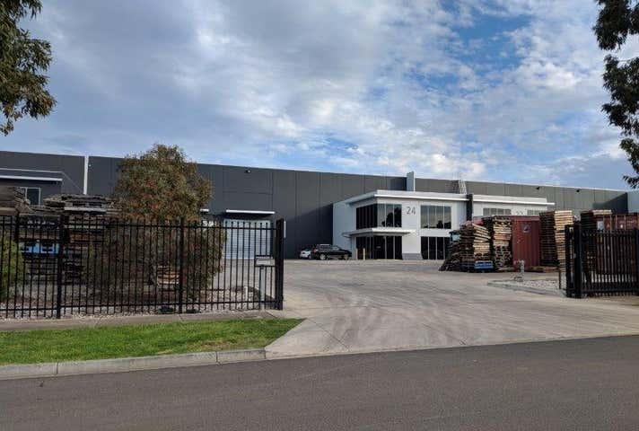 Westpark Estate, 24 Grimes Court Derrimut VIC 3030 - Image 1