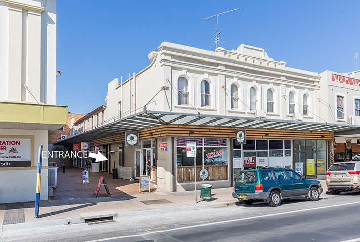 Unit 3, 25-29 Brisbane Street Tamworth NSW 2340 - Image 1