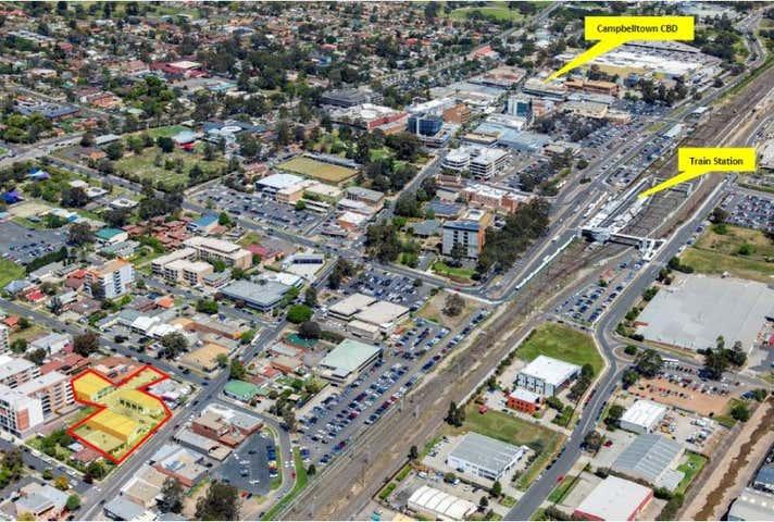 62-68 Queen Street, Campbelltown, NSW 2560