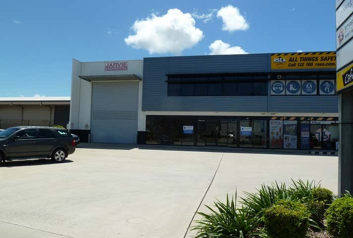 20/20 Caterpillar Drive Paget QLD 4740 - Image 1