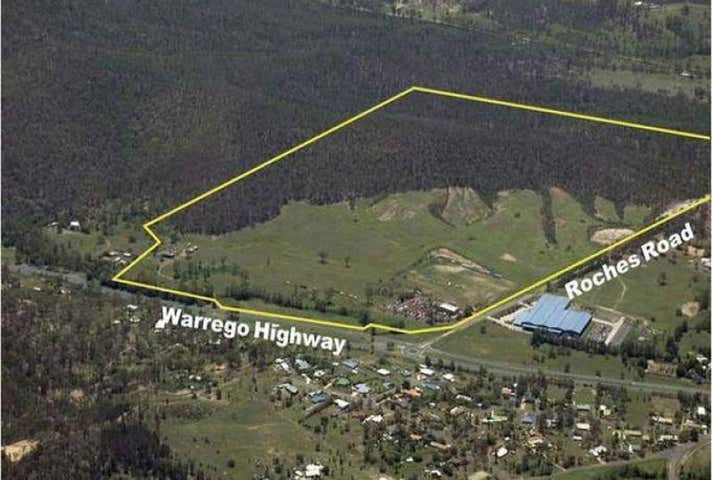8700 Warrego Highway Withcott QLD 4352 - Image 1