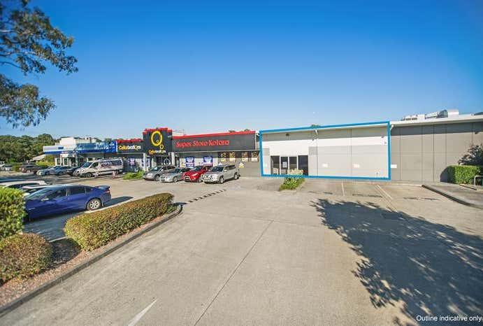 Lot 5, 154 Park Avenue Kotara NSW 2289 - Image 1