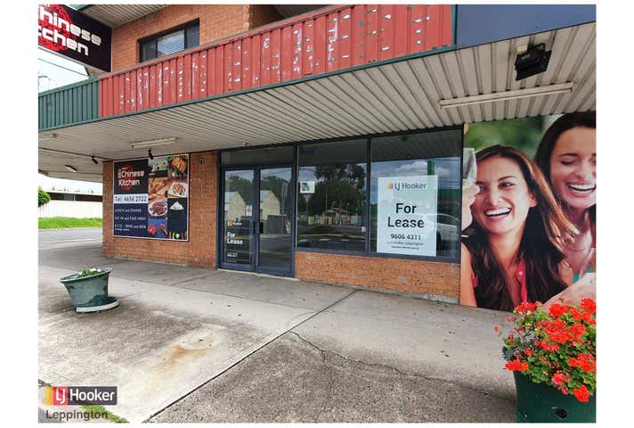 Shop 2, 73 Appin Road Appin NSW 2560 - Image 1