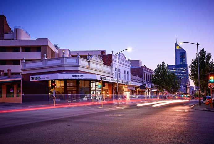 260 - 282 William Street Perth WA 6000 - Image 1