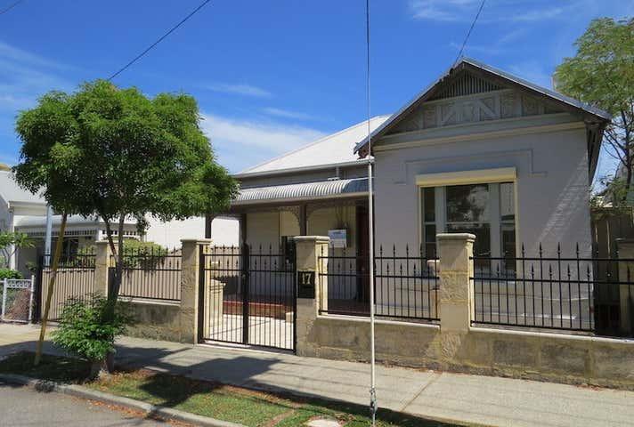 17 Lacey Street, Perth, WA 6000