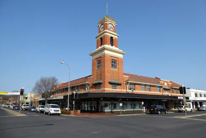 Suite 6 - First Floor, 499 Dean Street Albury NSW 2640 - Image 1