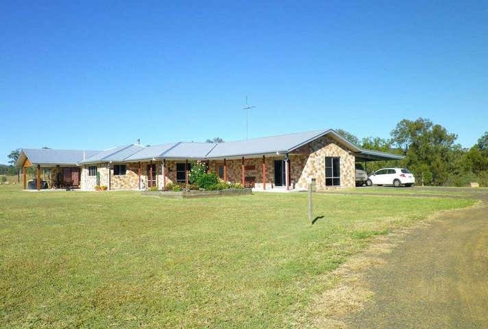 40 Cainbable Creek Road Kerry QLD 4285 - Image 1