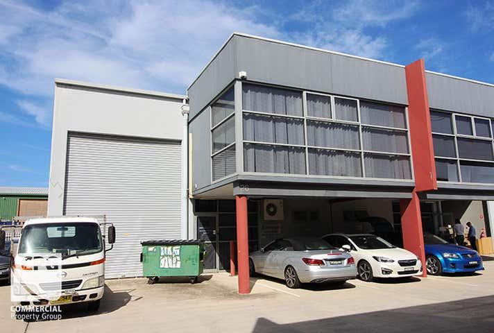 26/65 Marigold Street, Revesby, NSW 2212