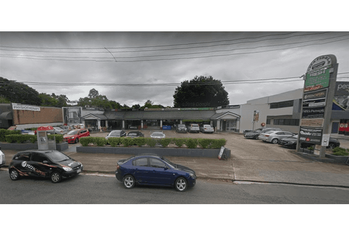 2/9 Morley Street Toowong QLD 4066 - Image 1