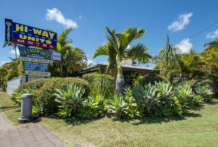 215 Nebo Road Mackay QLD 4740 - Image 1