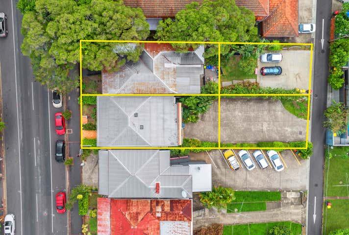 852 & 860 Brunswick Street New Farm QLD 4005 - Image 1