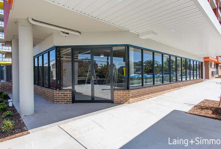 Shop 1, 74-86 Railway Terrace Merrylands NSW 2160 - Image 1