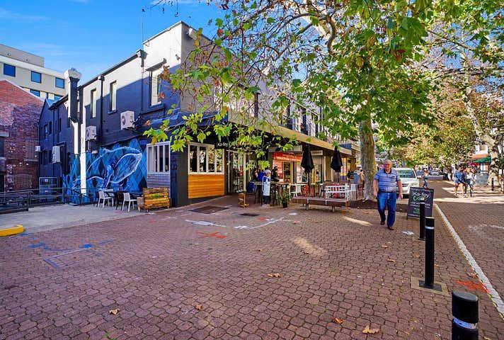 Rent solar panels at Level 1, 142-148 Hunter Street Newcastle, NSW 2300