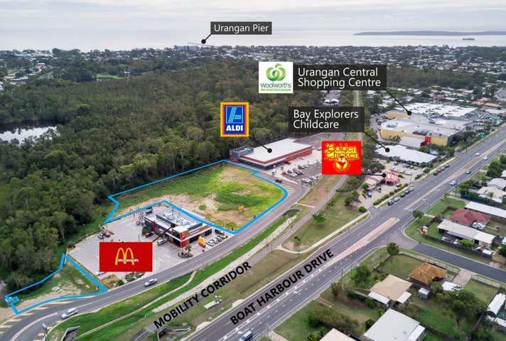 Boat Harbour Drive Urangan QLD 4655 - Image 1