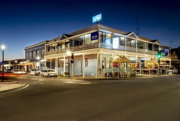 The Portside Tavern, 96 Ellen Street Port Pirie SA 5540 - Image 1