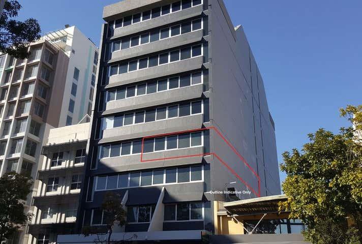 302/131 Leichhardt Street Spring Hill QLD 4000 - Image 1