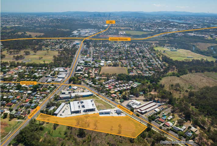 Lot 904 / 1631 Wynnum Rd Tingalpa QLD 4173 - Image 1