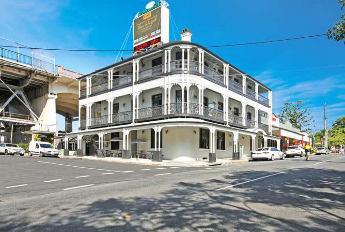 1/184 Main Street Kangaroo Point QLD 4169 - Image 1