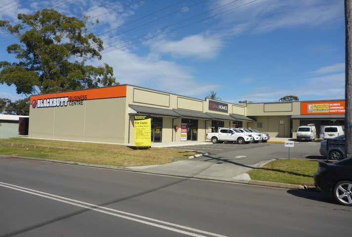 (L) Unit 11, 1A Blackbutt Road, Blackbutt business centre Port Macquarie NSW 2444 - Image 1