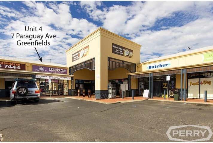 4/7 Paraguay Avenue Greenfields WA 6210 - Image 1