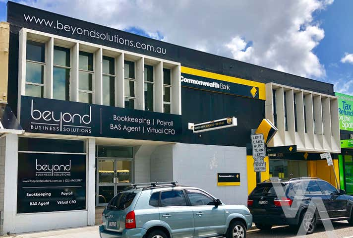 Rent solar panels at 216-218 Pacific Highway Charlestown, NSW 2290