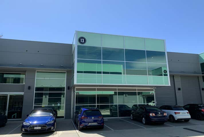 Box Business Centre, Unit 13, 65 Tennant Street Fyshwick ACT 2609 - Image 1