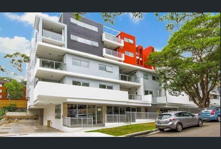 Whole Complex, 9-13 Birdwood Avenue Lane Cove NSW 2066 - Image 1