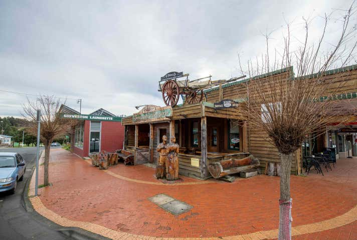 5 Church Street Geeveston TAS 7116 - Image 1
