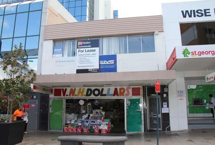 Suite 3, 167-169 Queen Street Campbelltown NSW 2560 - Image 1